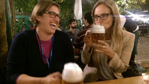 rita-and-patricia-at-esmrmb-in-viena-2016